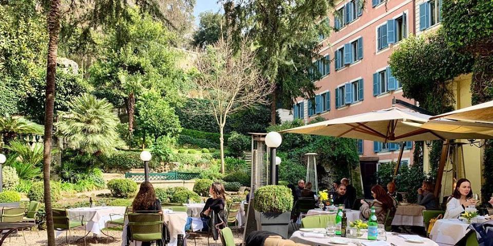 Pranzo di Pasqua e Pasquetta 2019 a Roma: ristoranti e menu
