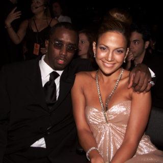 Jennifer Lopez perdona Puff Daddy