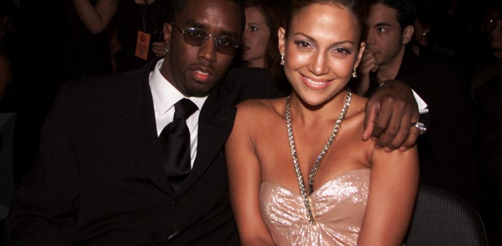 Jennifer Lopez: l'ex Puff Daddy chiede scusa per un commento su Instagram