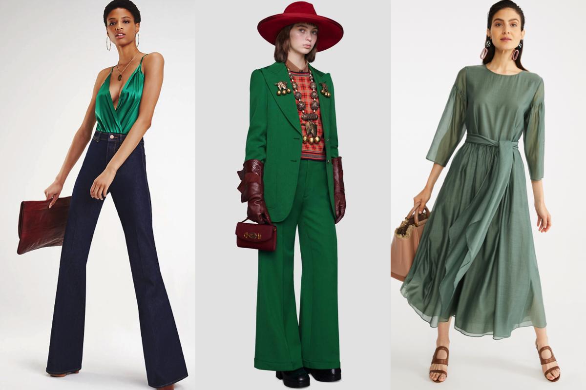 Moda Uomo: come si abbina il verde. 10 esempi - Moda uomo ...