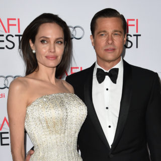 Angelina consente a Brad di passare l'estate con i figli