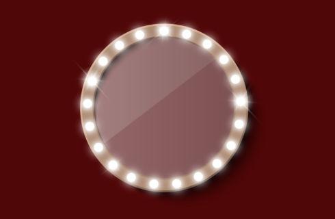 Specchio per il trucco: come sceglierlo e i migliori prodotti