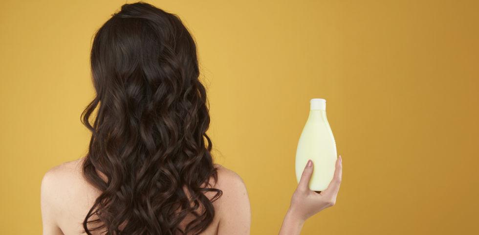 Prodotti per capelliricci