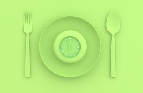 Cronodieta: come funziona, tabella, menu e risultati