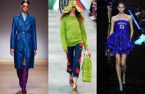 Colore blu, come abbinarlo: idee e look di tendenza