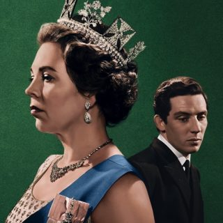 The Crown 3: il countdown