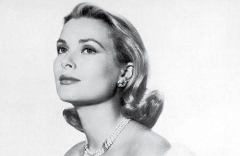Grace di Monaco, principessa in Dior in mostra a Granville