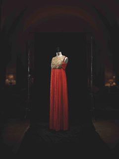 Grace di Monaco, principessa in Dior, le foto
