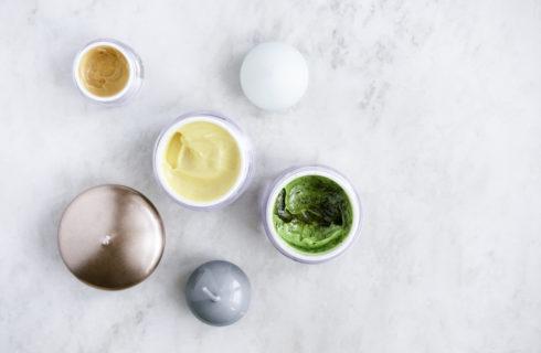 Scrub viso: i migliori prodotti naturali