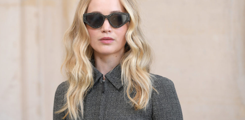 Jennifer Lawrence torna al cinema dopo un anno di pausa