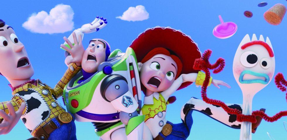 Film Disney Pixar: elenco completo aggiornato