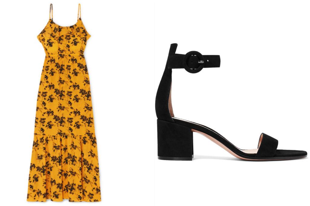 abea887d4d6f18 Abbinamento colori fra vestiti e scarpe, la guida | DireDonna