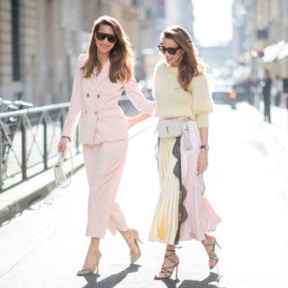 Fashion Tips: come abbinare i colori di vestiti e scarpe