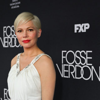 Michelle Williams torna in tv con Fosse/Verdon