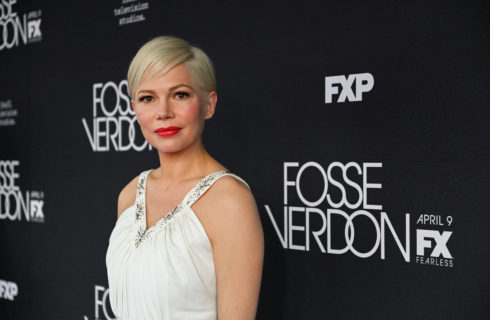 Fosse/Verdon: al via la serie tv con Michelle Williams