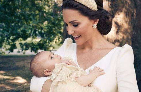 Il Principe Louis di Cambridge compie 1 anno: 5 curiosità