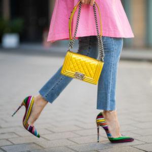 Fashion Tips: come abbinare i colori