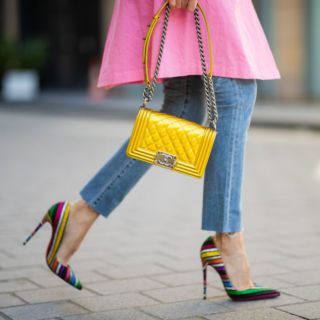 Fashion Tips: come abbinare i colori