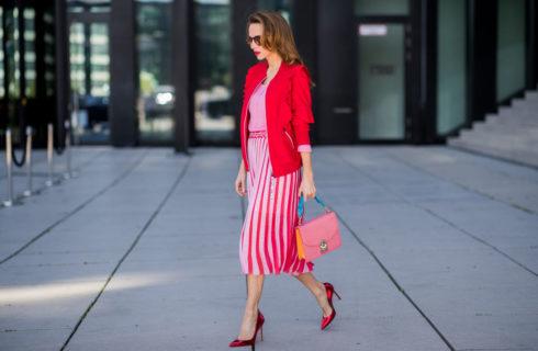 Abbinamenti vestiti estivi: colori, abbigliamento, accessori
