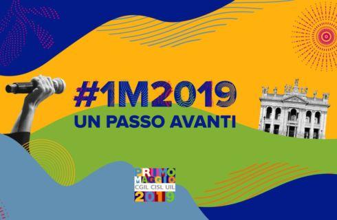 Concerto Primo Maggio 2019: conduttori e line up