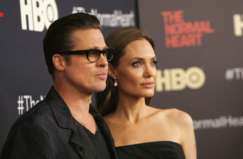 Angelina Jolie cancella