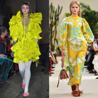 Fashion Tips: come abbinare il vestito giallo