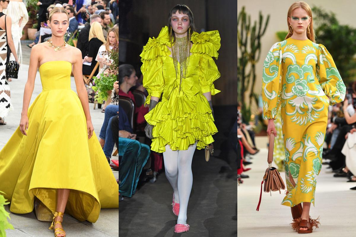 Come Abbinare Il Senape vestito giallo: gli abbinamenti perfetti   diredonna