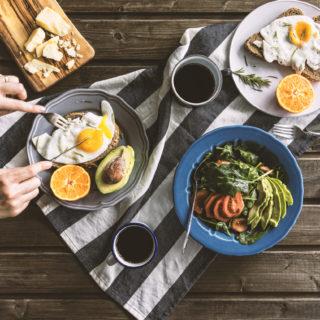 Colazione salata e light: le ricette da provare
