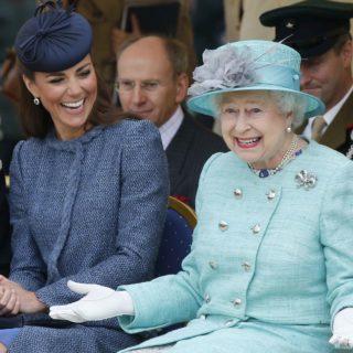 Kate Middleton: il regalo di compleanno della Regina