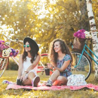 Il galateo per il picnic del Primo maggio