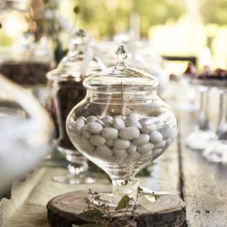 Le idee più belle per la confettata del battesimo