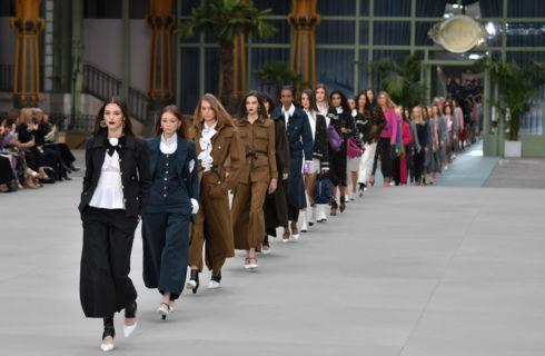 Chanel collezione Cruise 2020