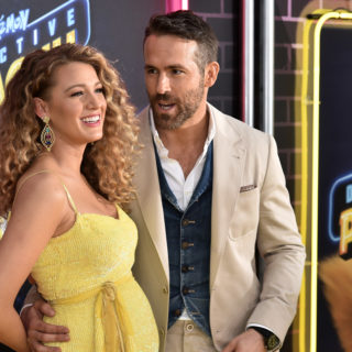 Blake Lively e Ryan Reynolds: terzo figlio in arrivo