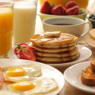 Colazione americana: le ricette da provare