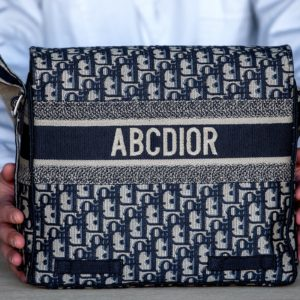 Borsa personalizzata: dove e come farla, da Dior a Vuitton