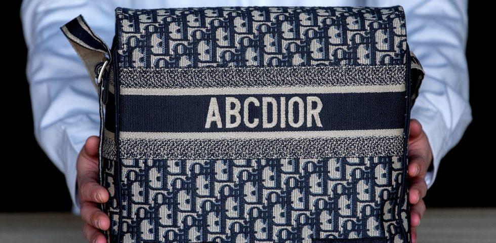 Borsa personalizzata: dove e come farla da Dior a Louis Vuitton