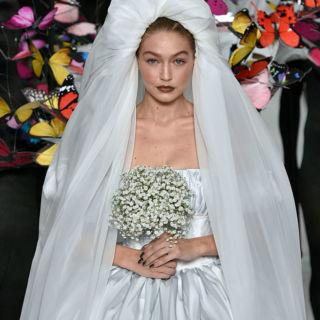 Beauty Alert: 7 trend per la manicure della sposa