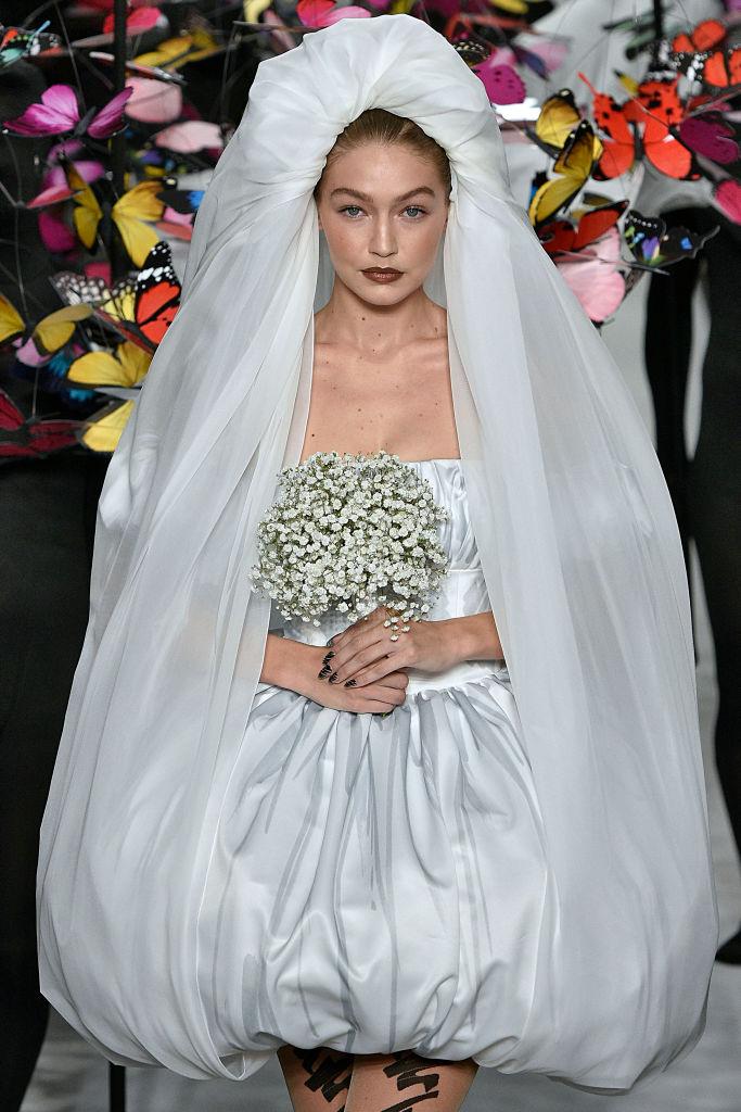 Unghie Fashion: Unghie Sposa 2019: Tendenze