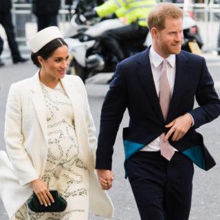 Il Royal Baby è nato ed è maschio!
