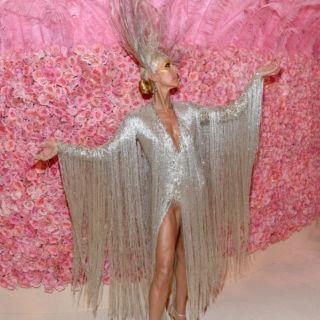 Céline Dion troppo magra: la risposta della cantante