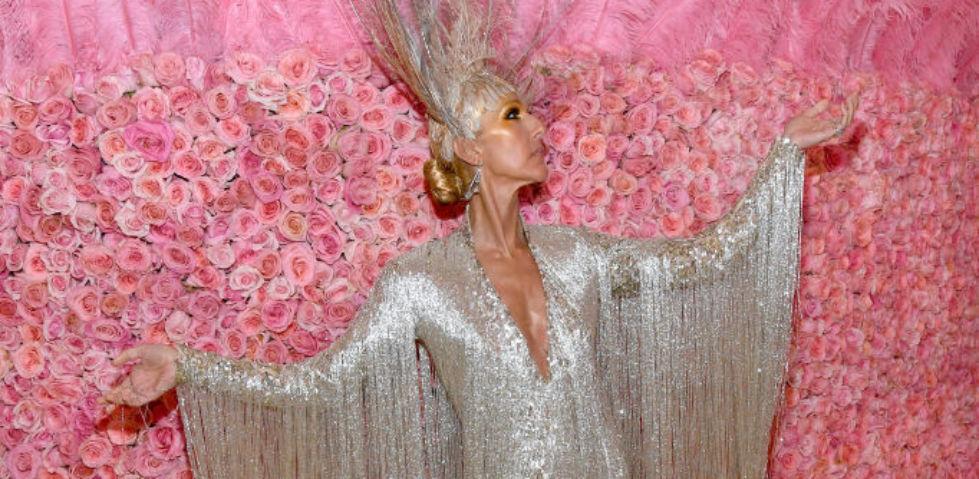 Céline Dion magrissima e irriconoscibile: la preoccupazione dei fan
