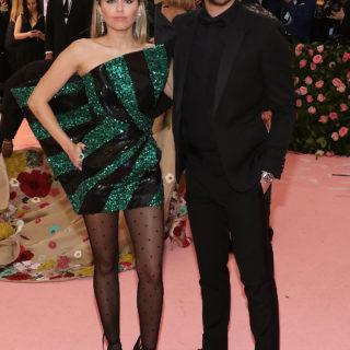 Miley Cyrus e Liam Hemsworth ufficialmente single