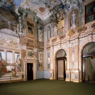 Venetian Heritage festeggia i 20 anni con Dior a Venezia