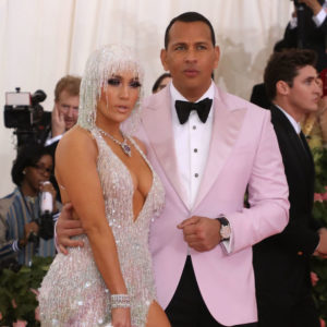 J.Lo, una sposa a Manhattan