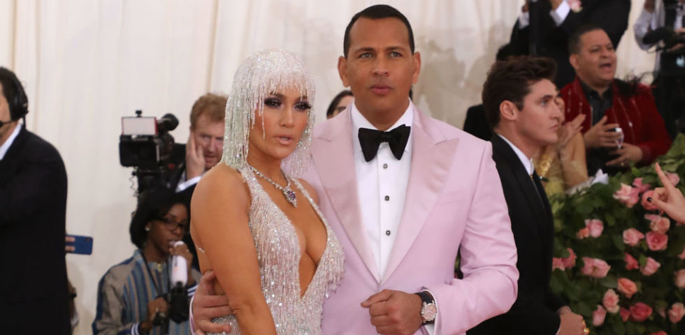 Met Gala 2019: le coppie sul red carpet