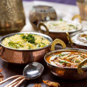 10 piatti da provare al ristorante indiano