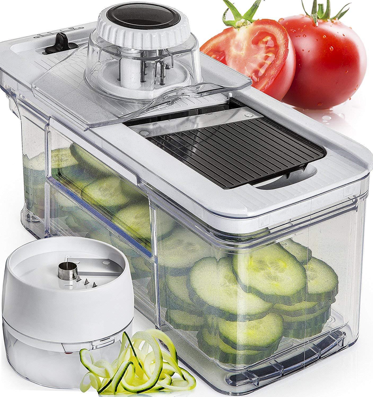 Accessori da Cucina: migliori utensili, robot, frullatori ...