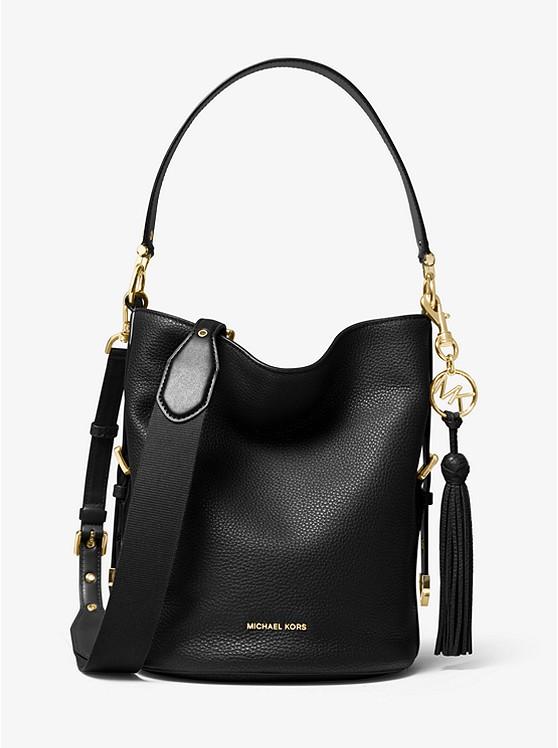 fe486a6ab2 Borse secchiello 2019: Zara, Michael Kors, Furla e Coccinelle