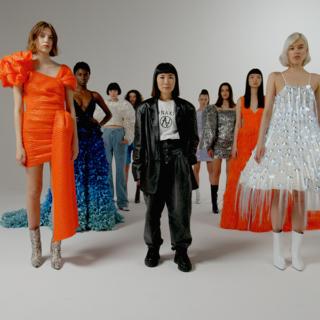 Huawei, la prima collezione di moda elaborata dall'AI