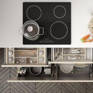 I migliori accessori per la cucina